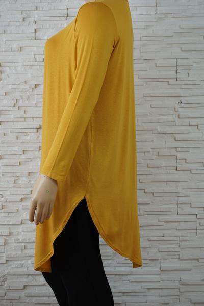 148 robe tee shirt 3 4 grande taille2
