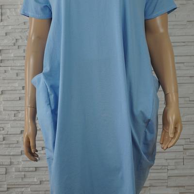 150 robe tee shirt 3 4 grande taille1