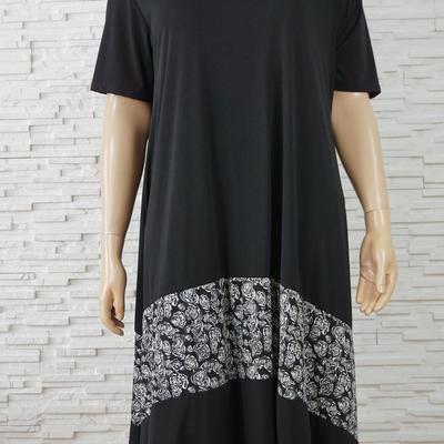 155 robe longue grande taille1