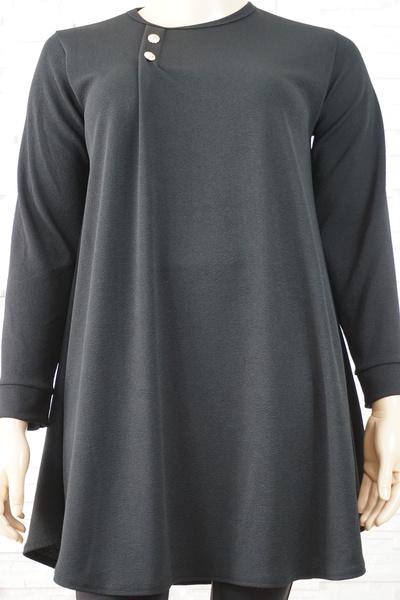 239 robe tunique grande taille1
