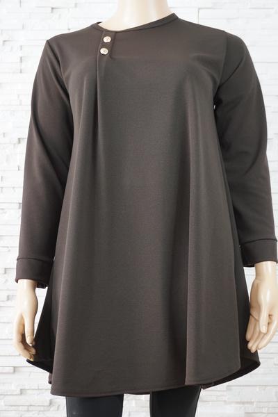 239 robe tunique grande taille4