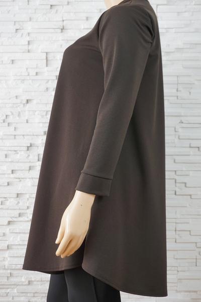 239 robe tunique grande taille5