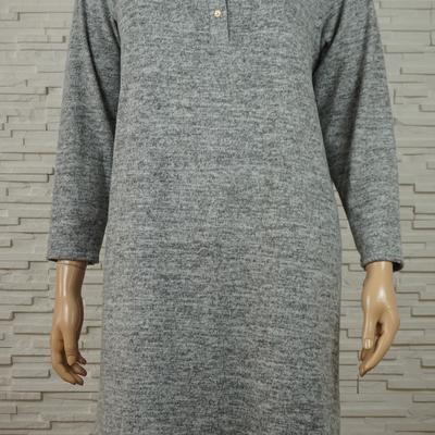 249 robe tunique grande taille1