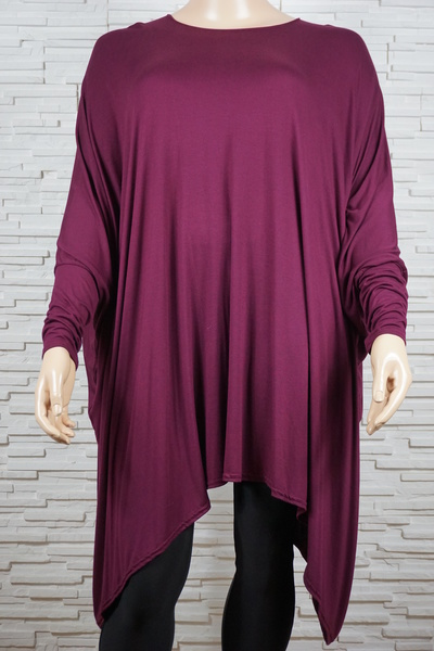 254 robe grande taille2