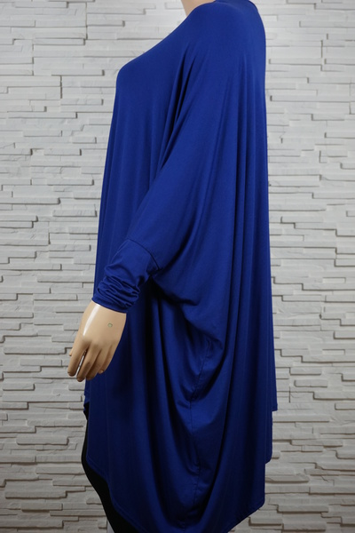 254 robe grande taille5