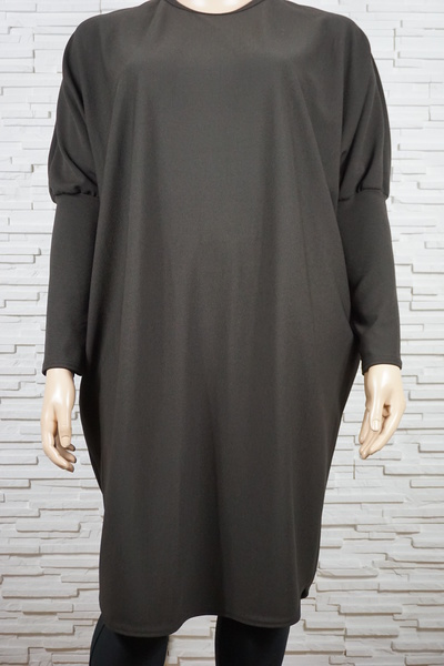 255 robe grande taille2