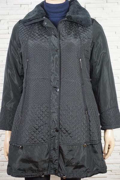 285 manteau molletonne grande taille1