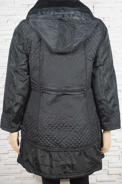 285 manteau molletonne grande taille2