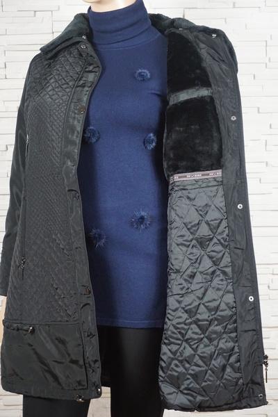 285 manteau molletonne grande taille3