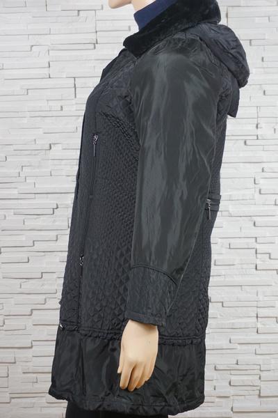 285 manteau molletonne grande taille4