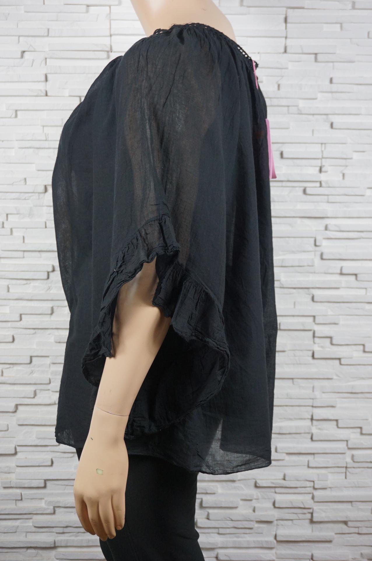 Chemise tunique coton le ger et large2