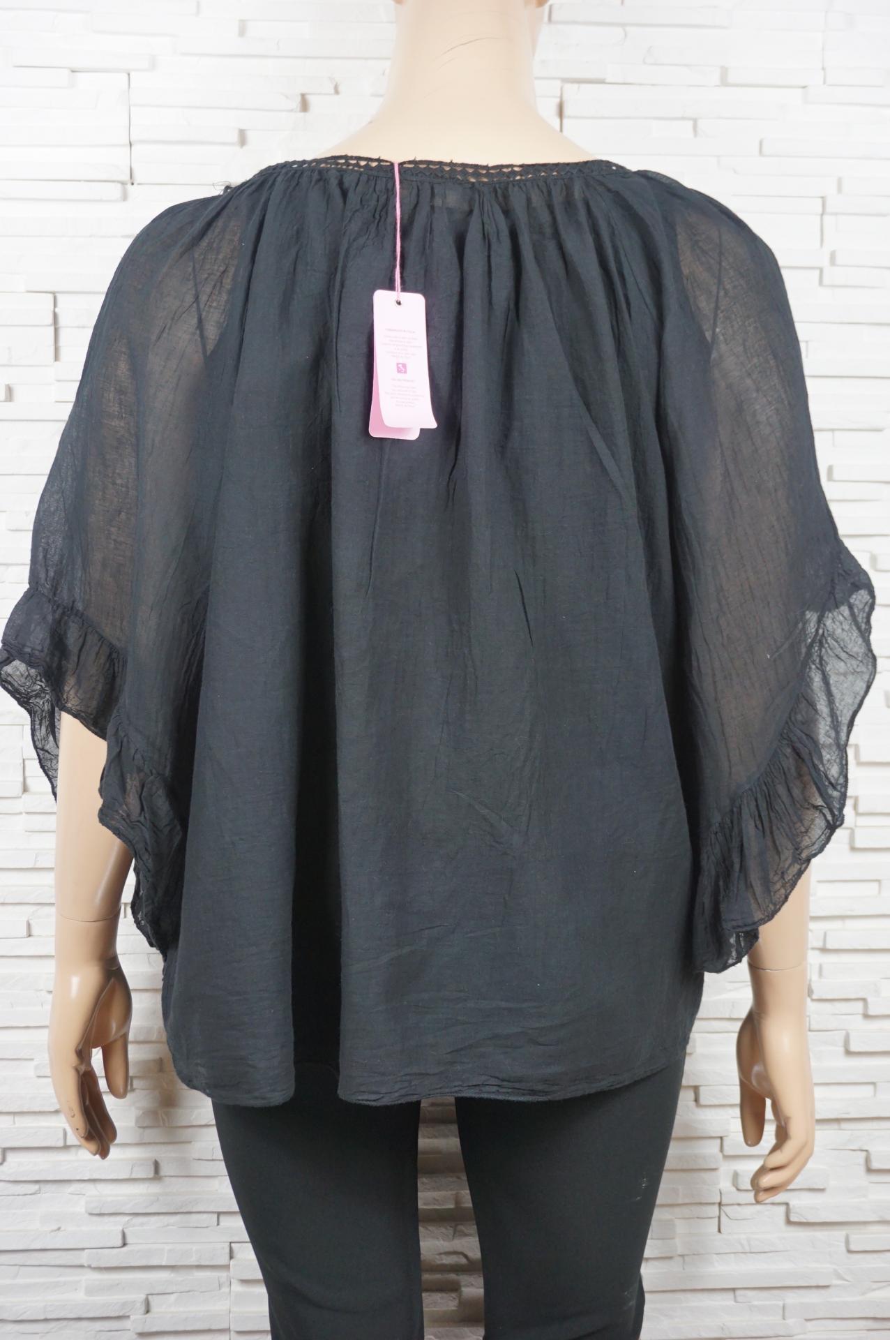 Chemise tunique coton le ger et large3