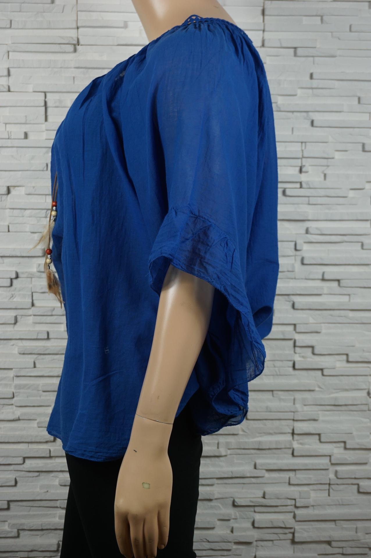 Chemise tunique coton le ger et large5