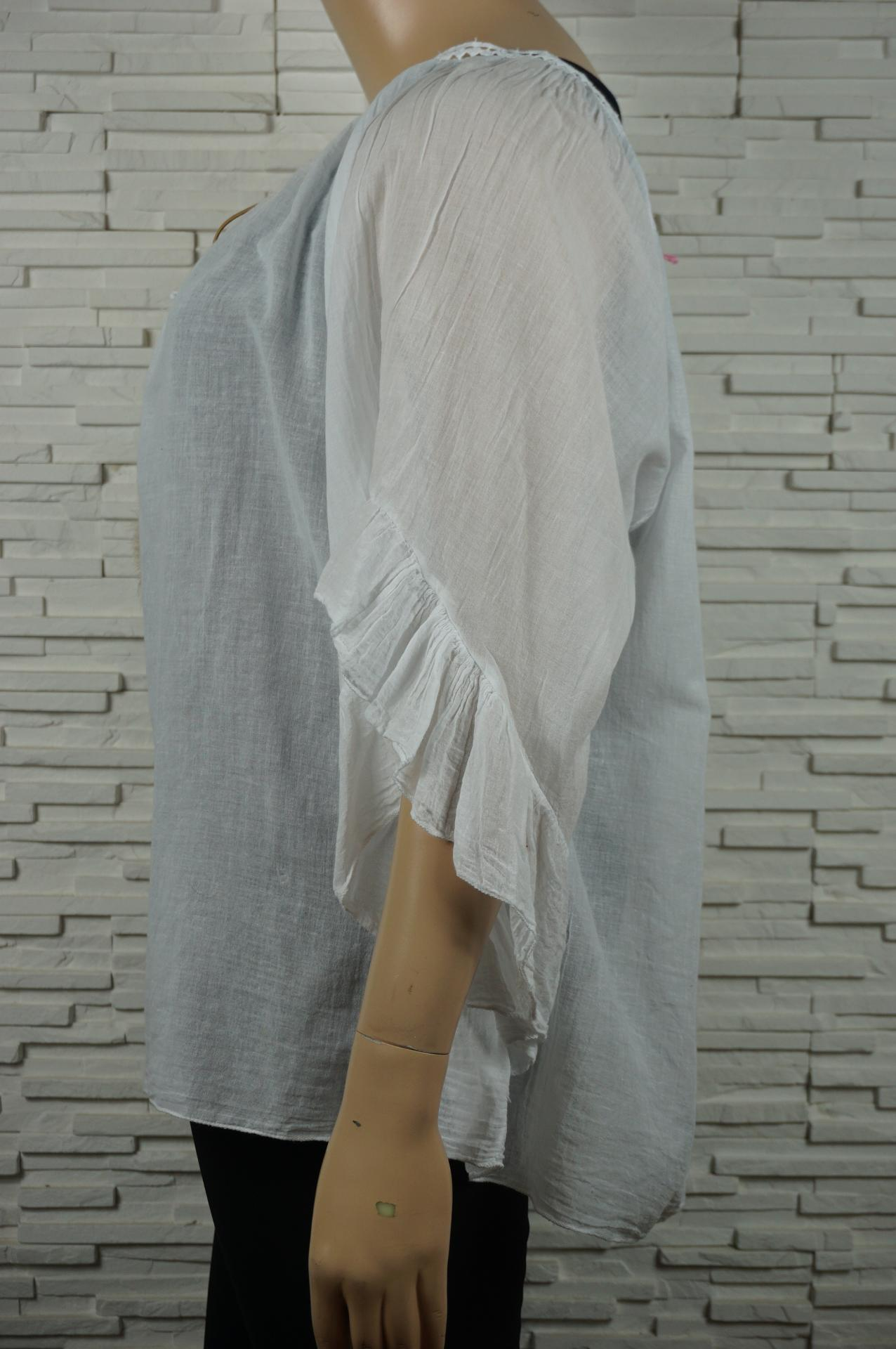 Chemise tunique coton le ger et large8
