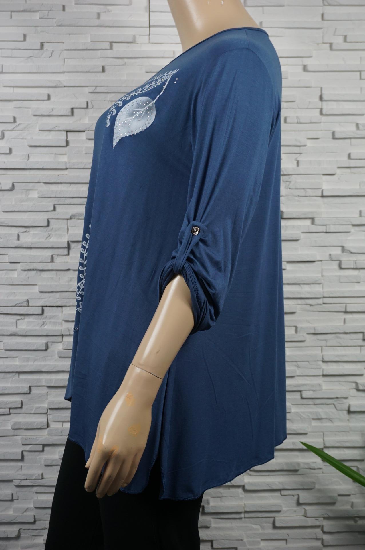 tee shirt long