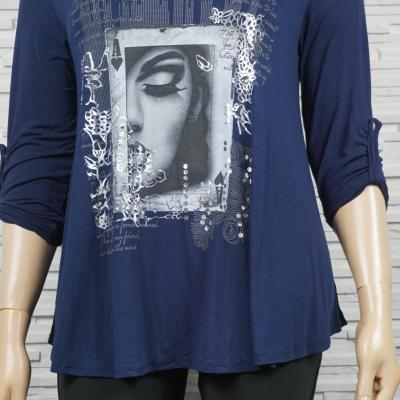 T-shirt à motif