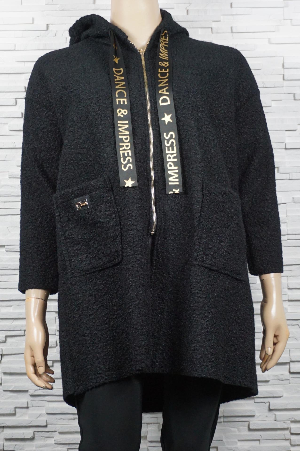 Veste ou manteau