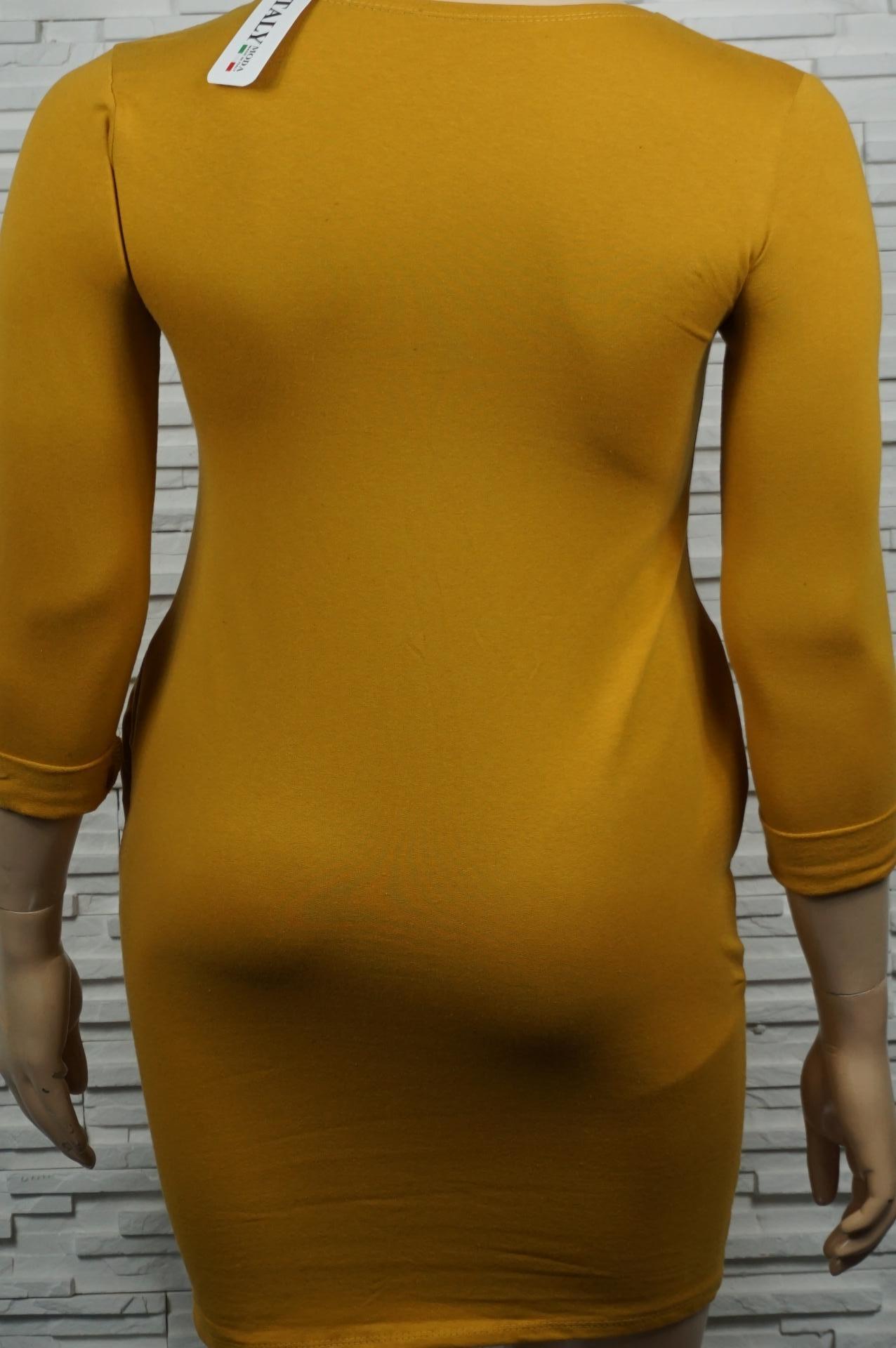 Robe, sweat, tunique longue Mickey.