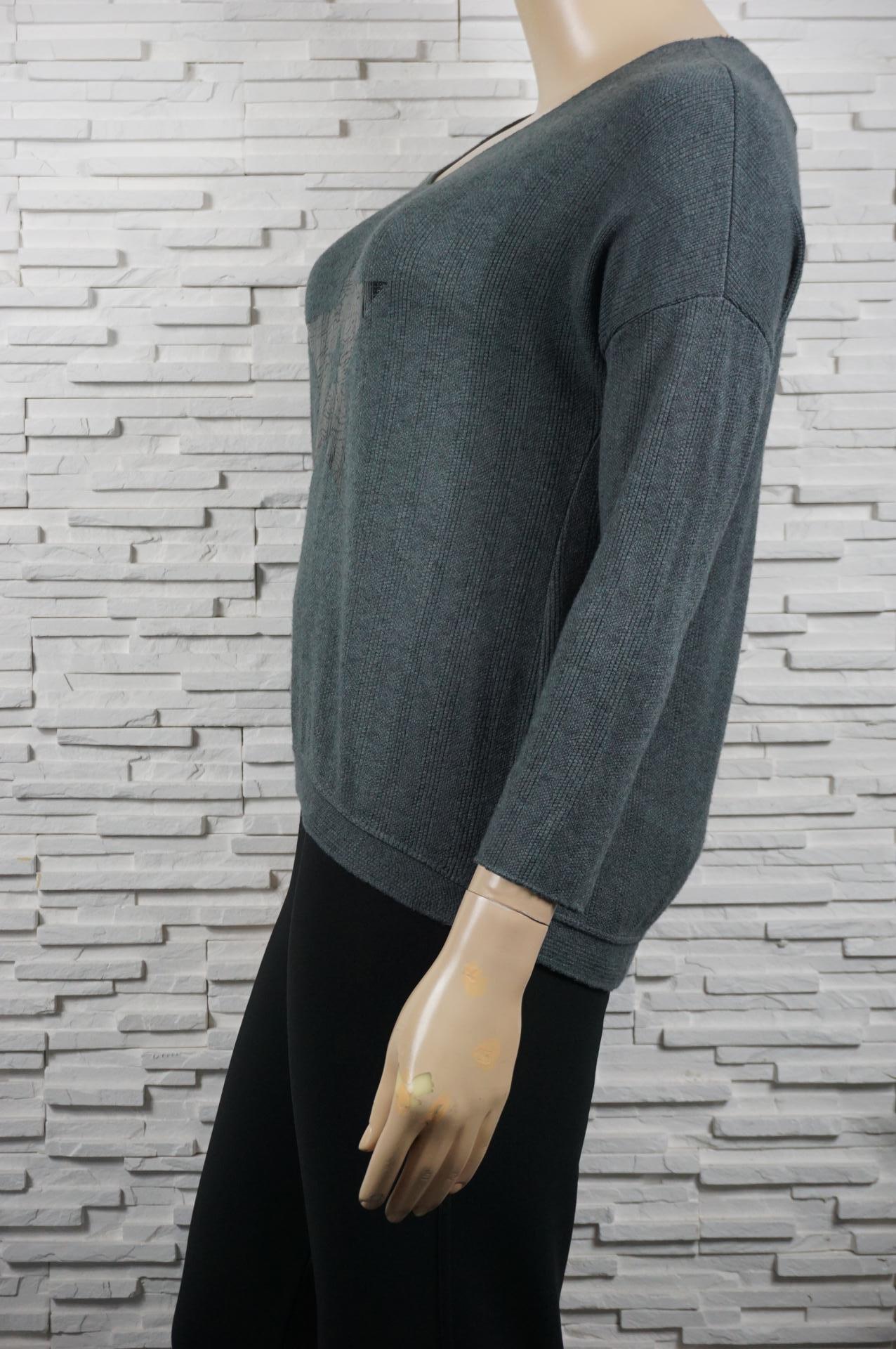 Pull ou tunique coton mélangé