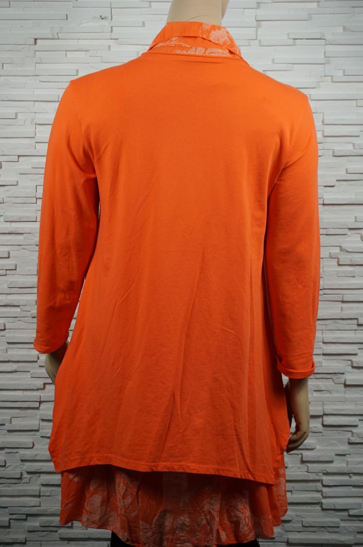 Robe t-shirt 2 pièces.