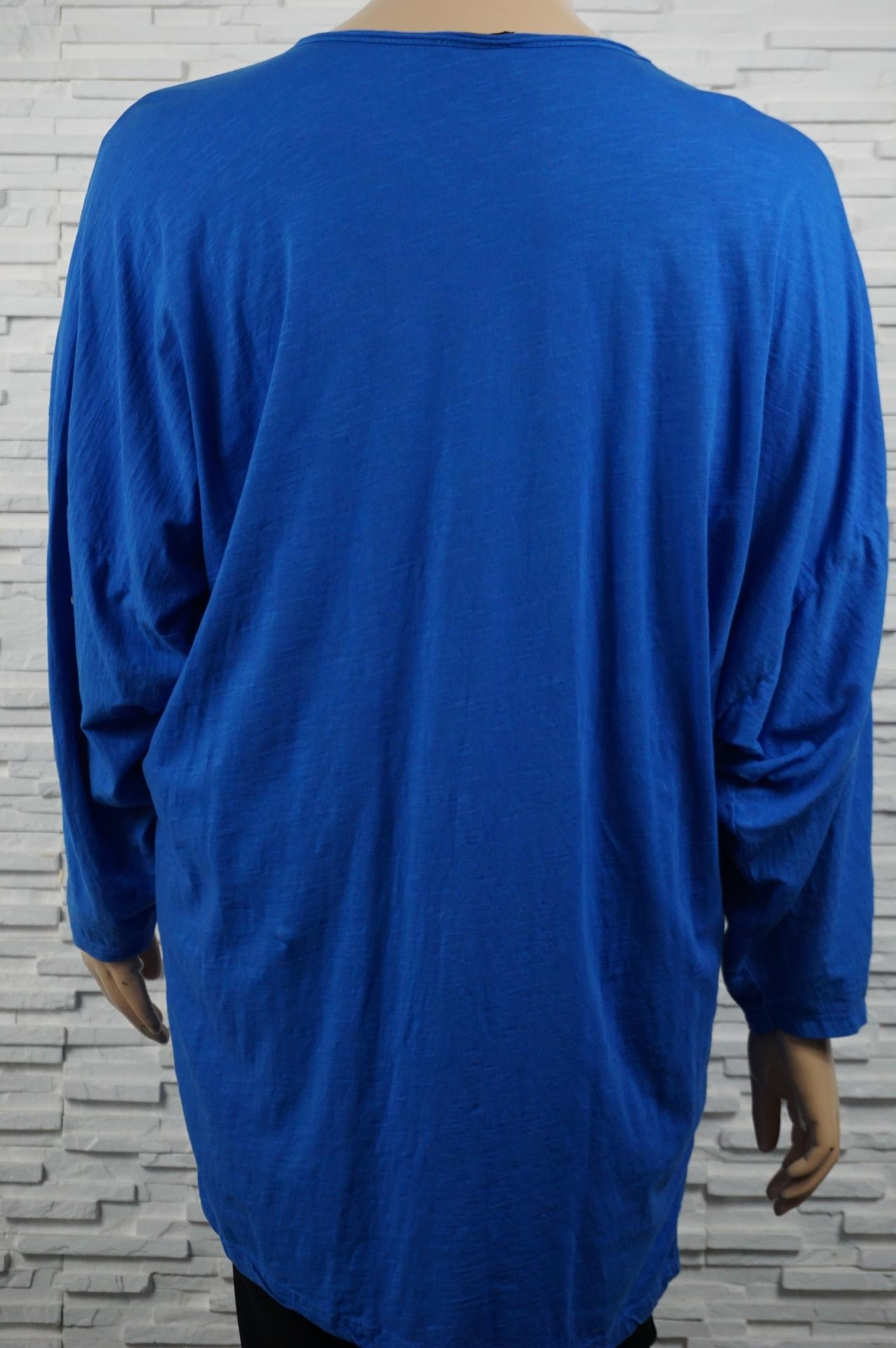 T-shirt long oversize