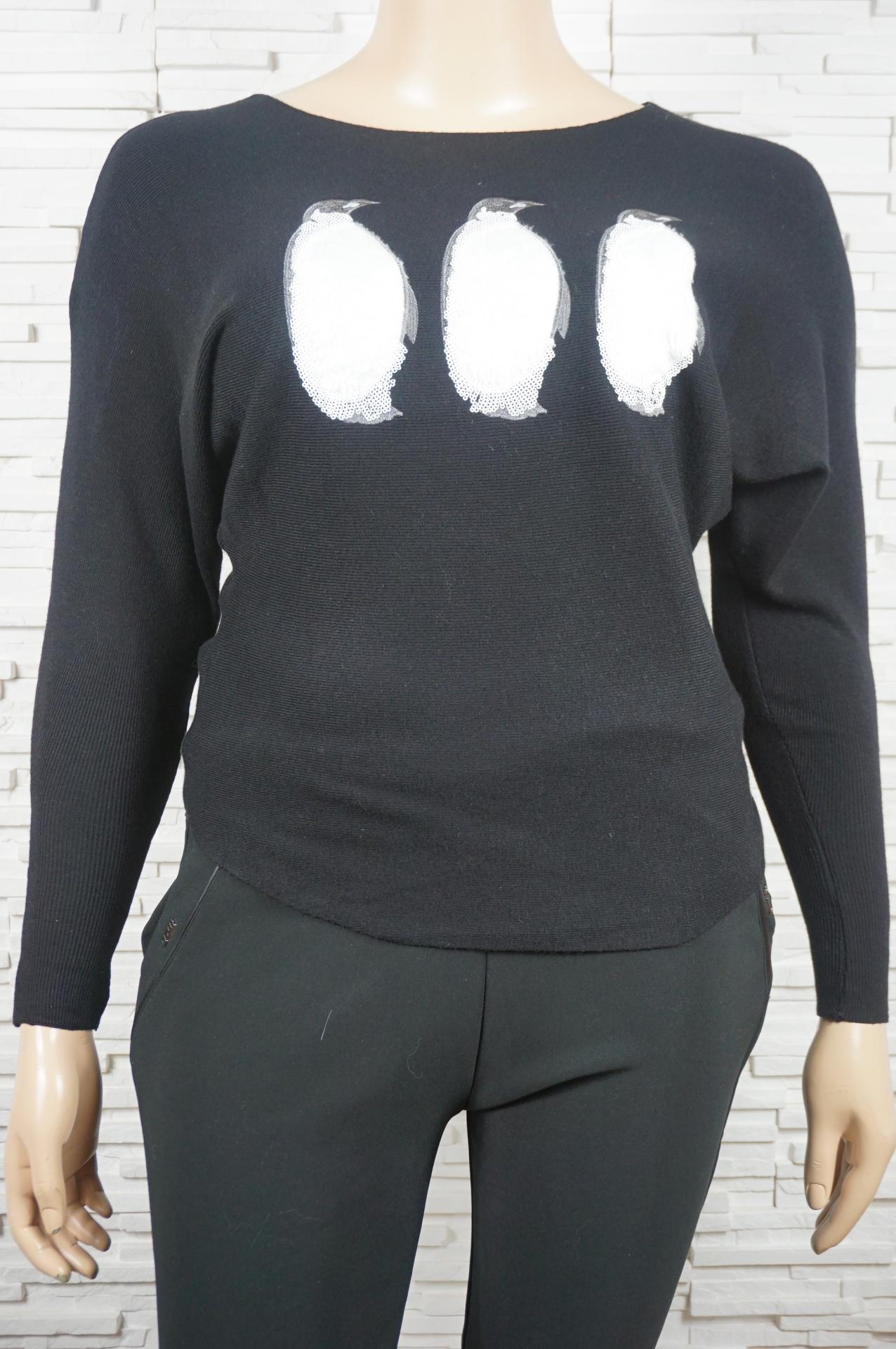Pull court pingouins4