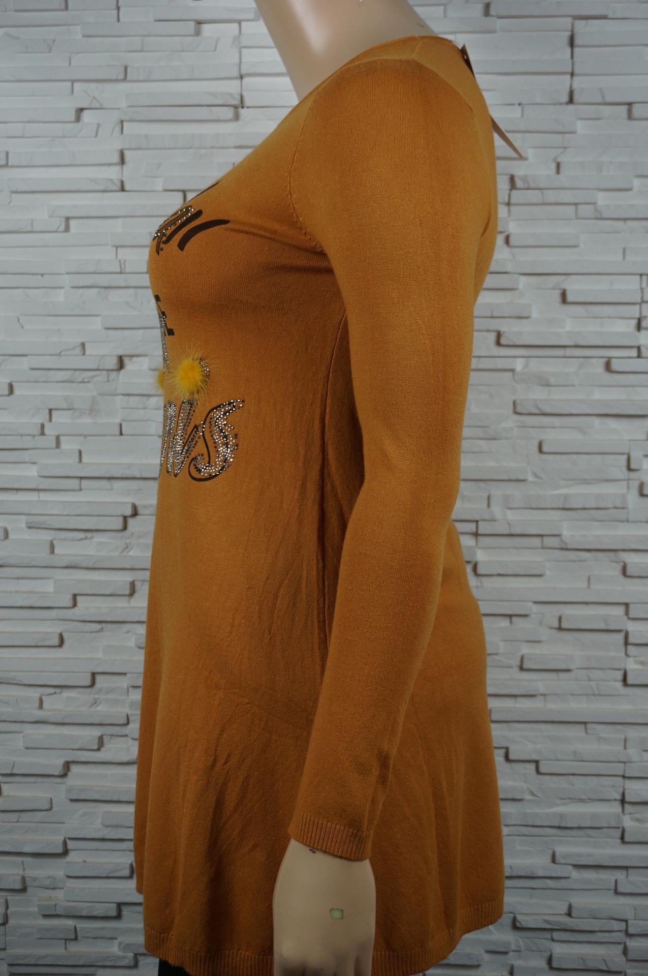 Robe chemise longue avec dentelles2