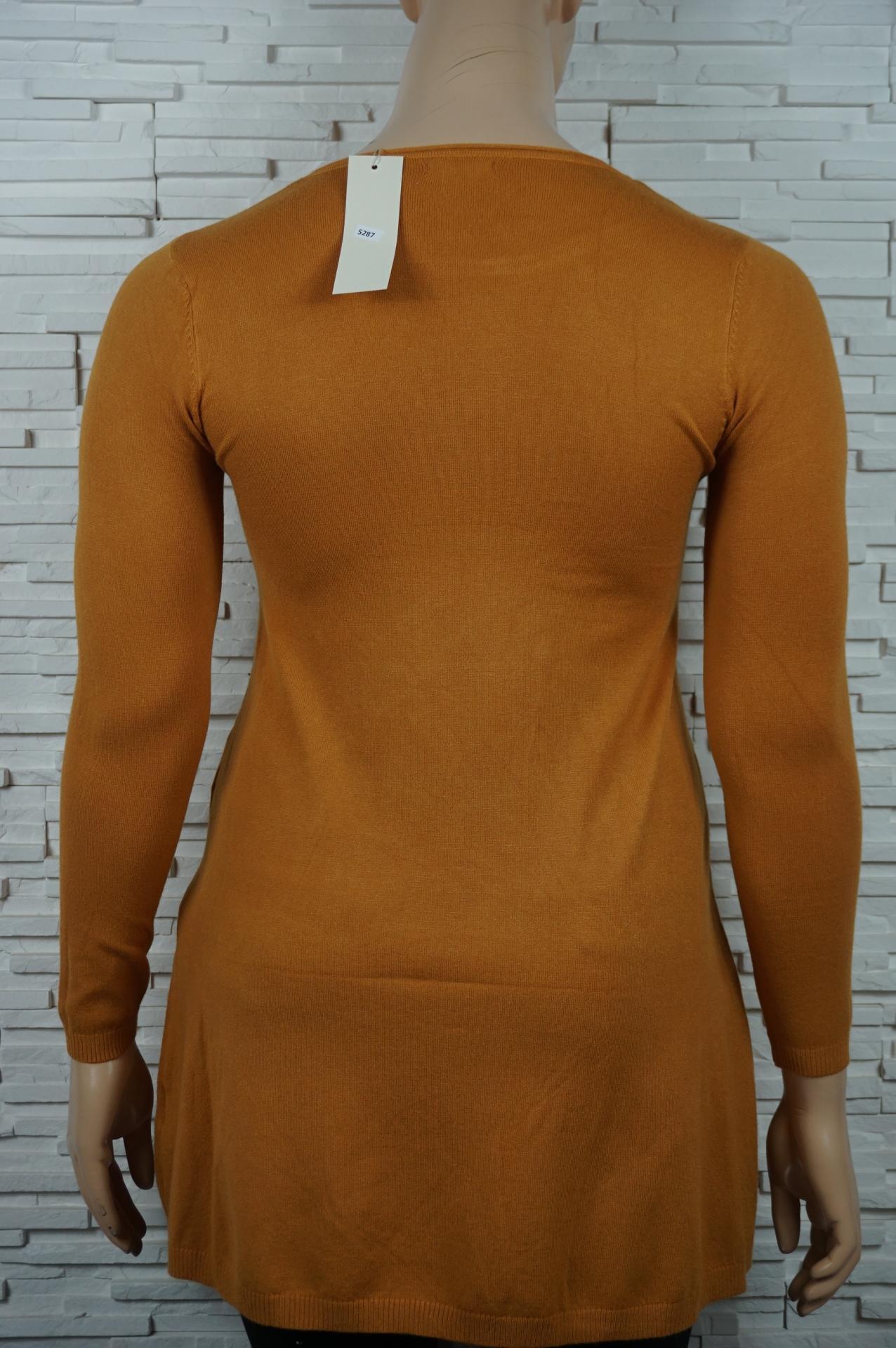 Robe chemise longue avec dentelles3
