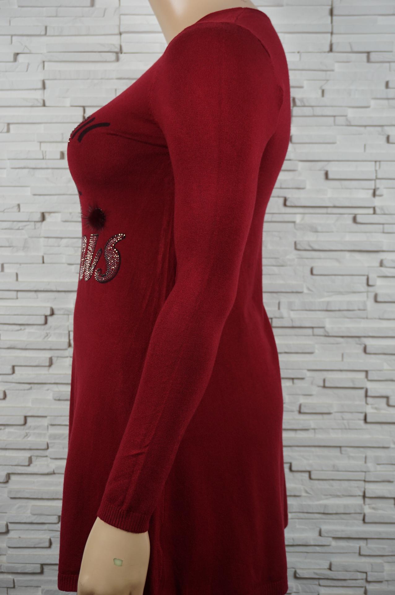 Robe chemise longue avec dentelles5