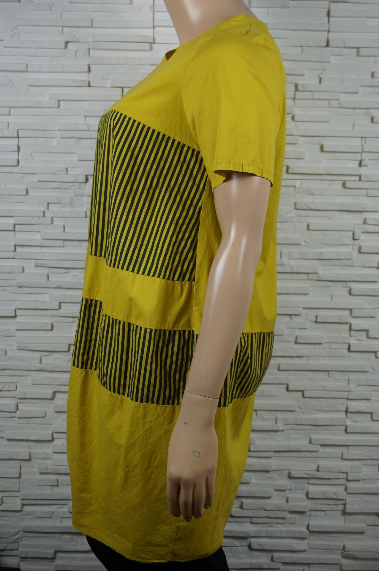 Robe tunique longue coton8