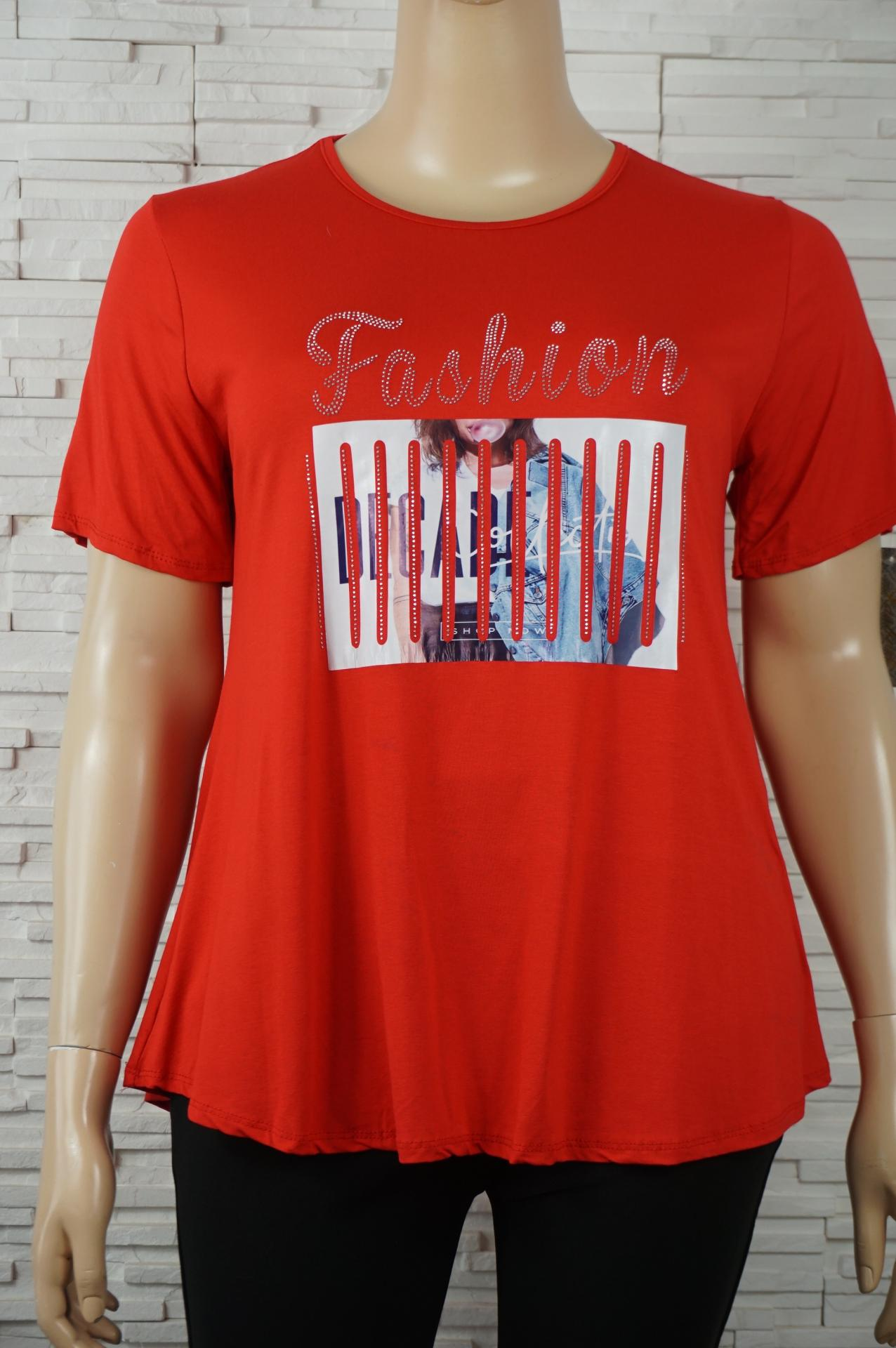 T shirt large fashion1