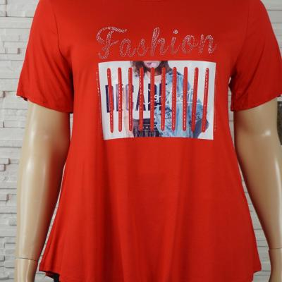 T shirt large fashion1