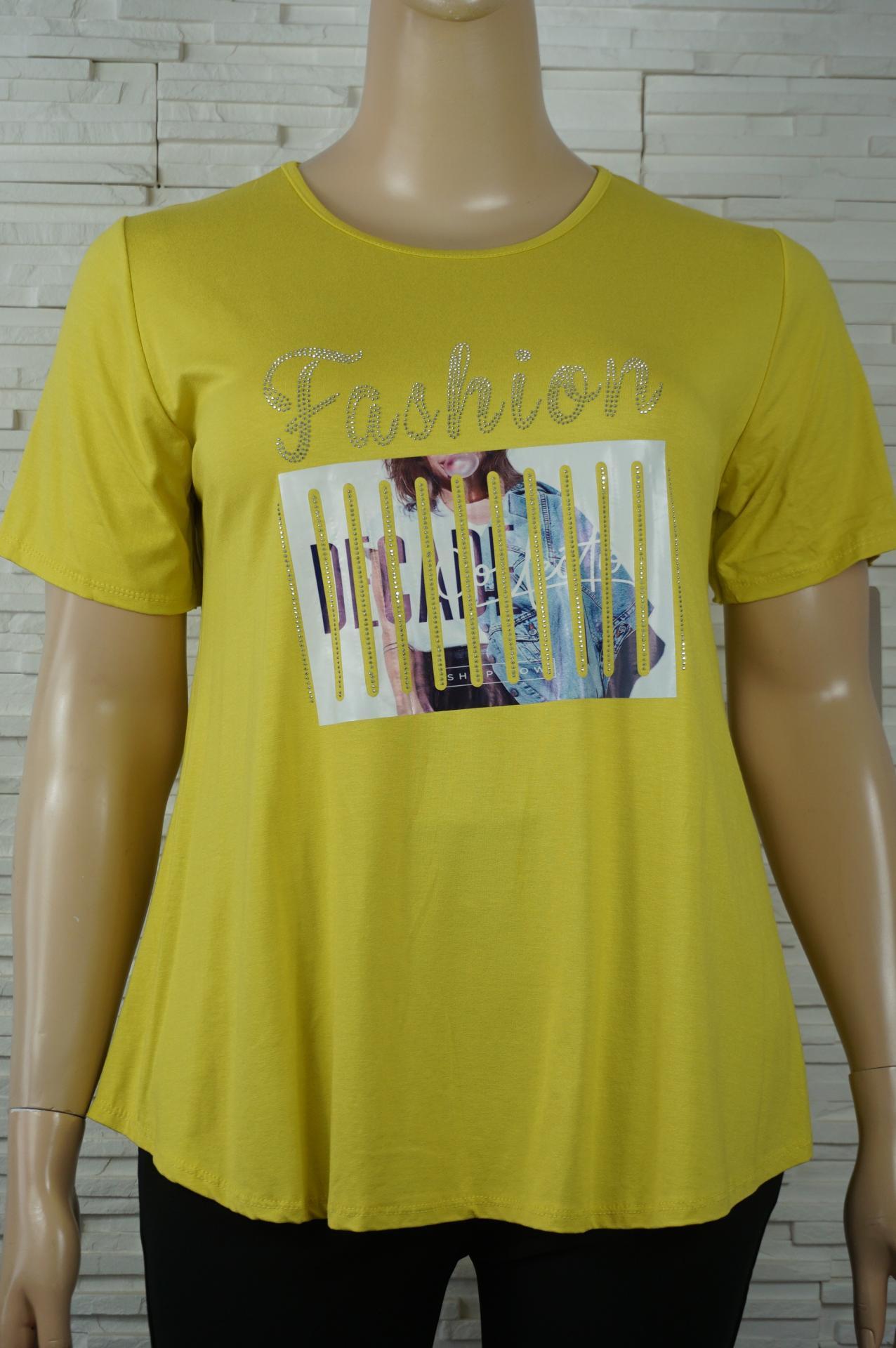 T shirt large fashion3