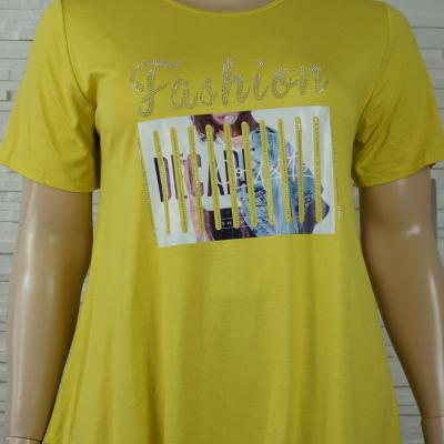 T shirt large fashion3