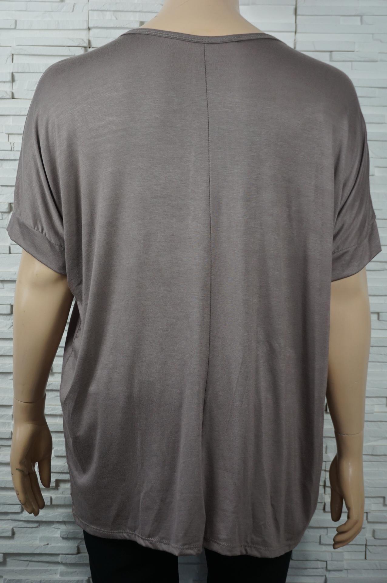 T shirt long a motif7