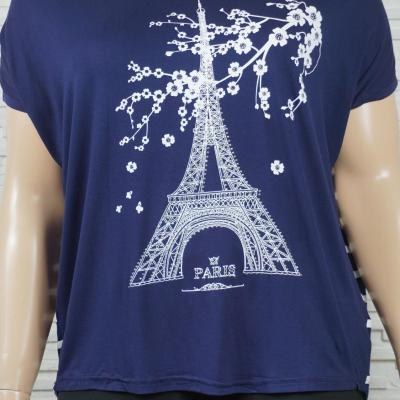T shirt tour eiffel1