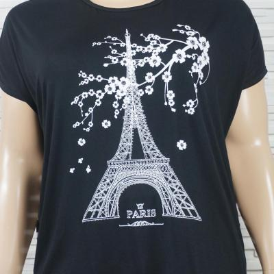 T shirt tour eiffel3