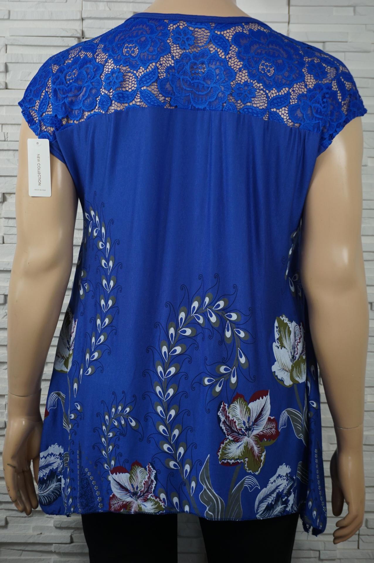 T shirt tunique imprime 1
