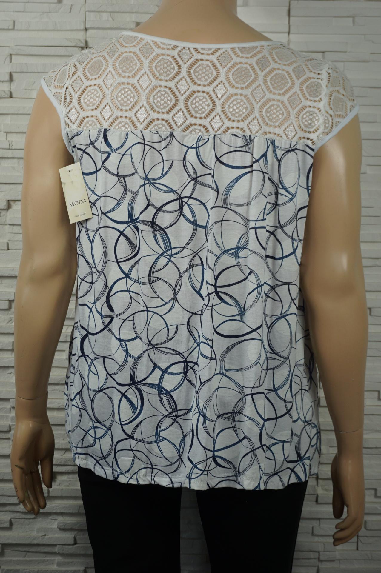 T shirt tunique imprime 3