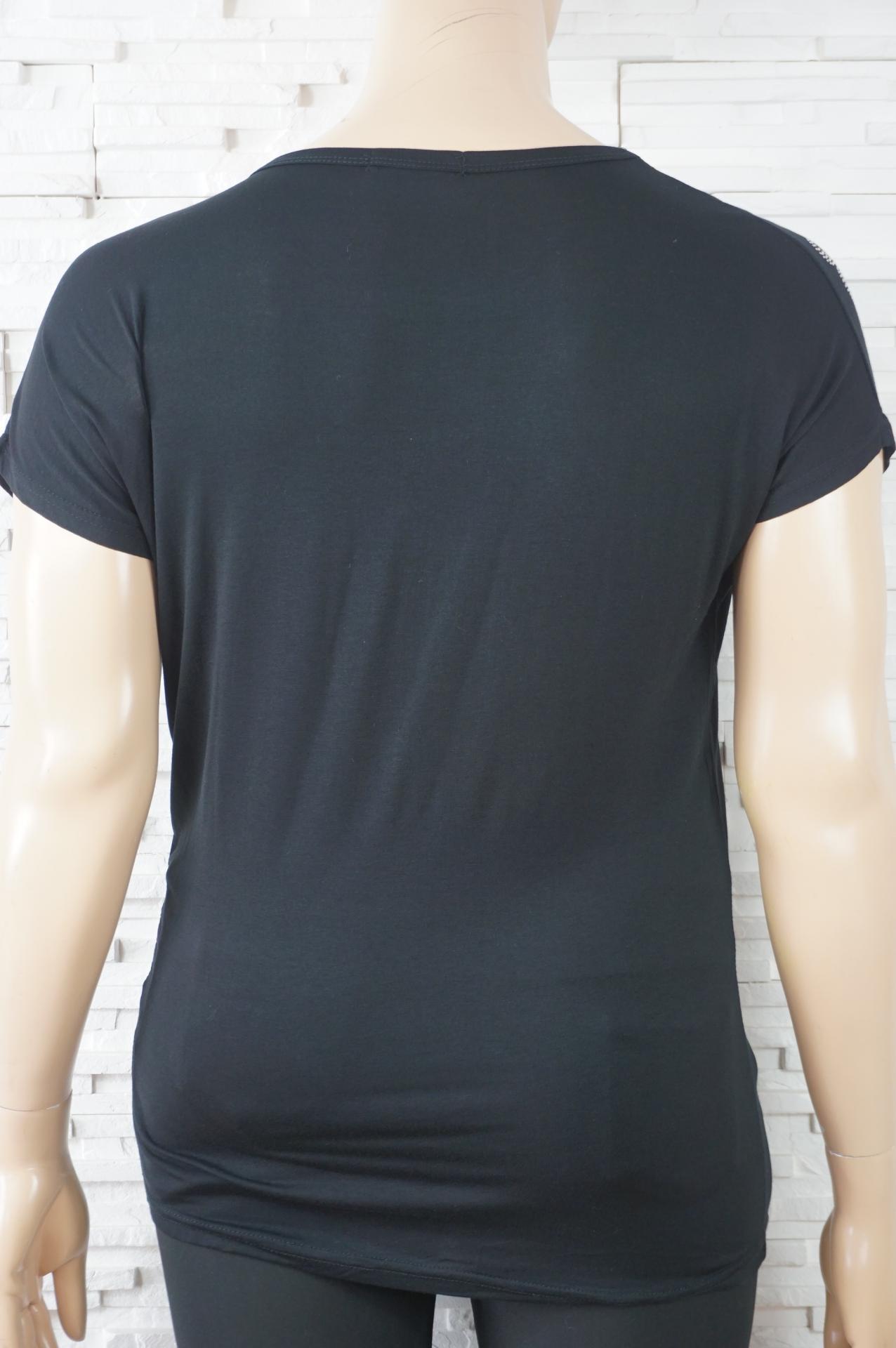 Tee shirt a strass3