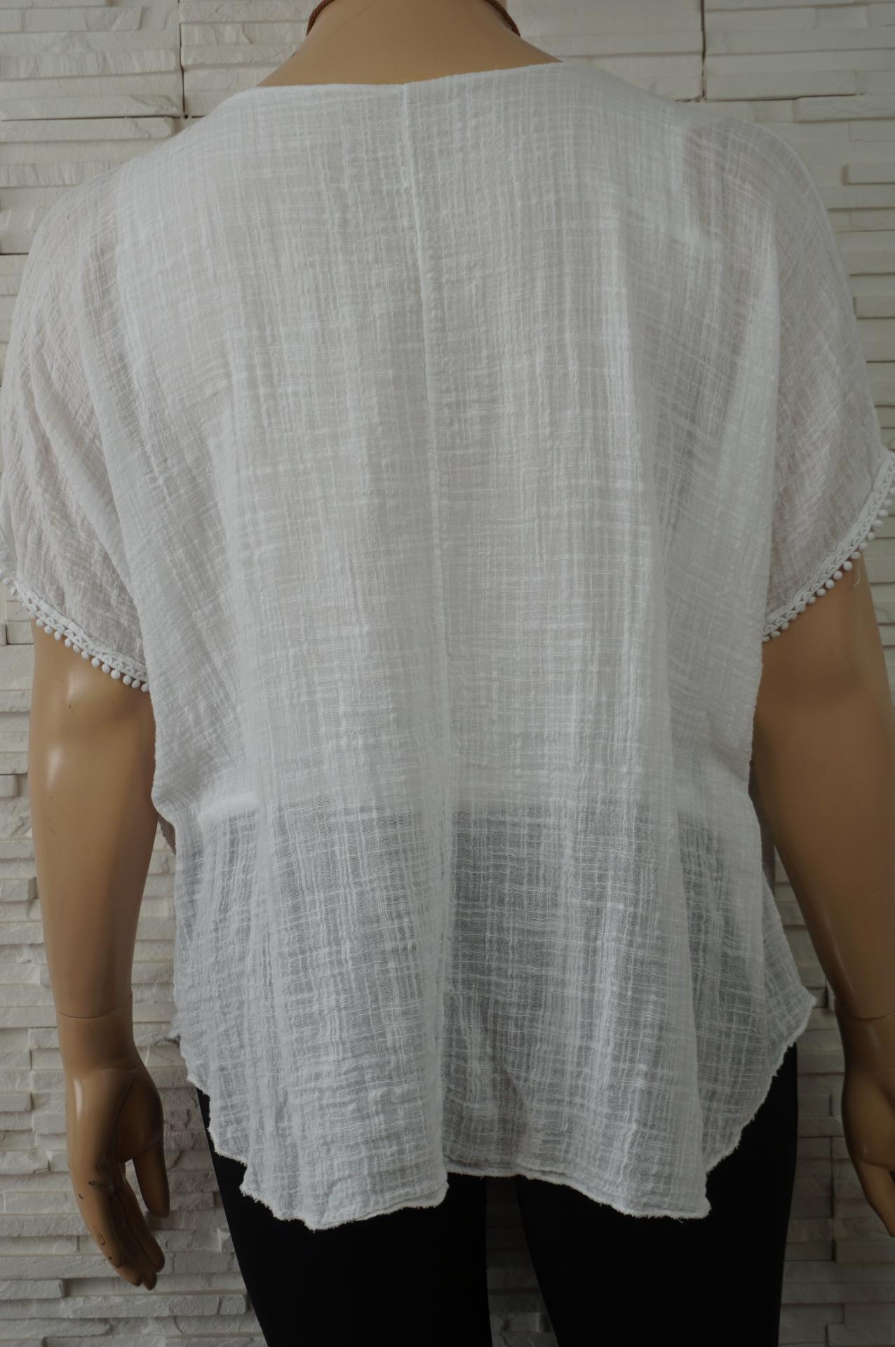 Tunique coton a collier8