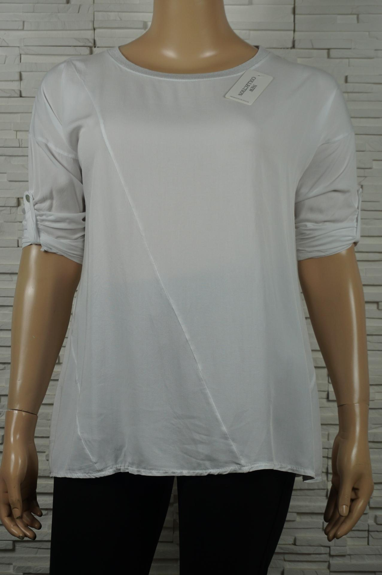 Tunique coton long uni10