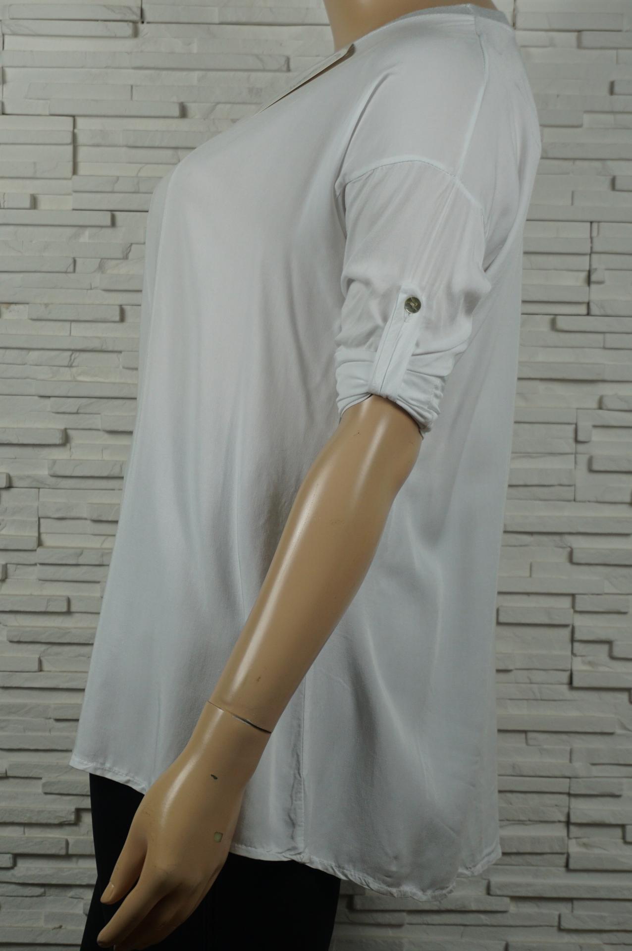 Tunique coton long uni11