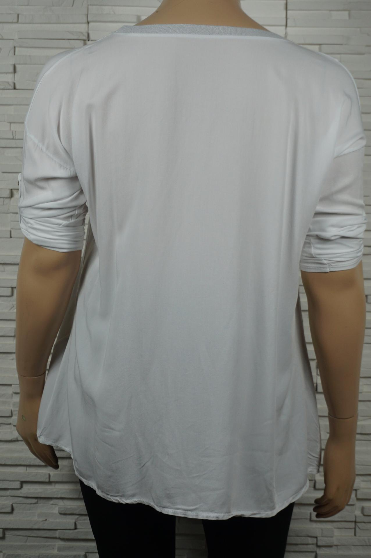 Tunique coton long uni12