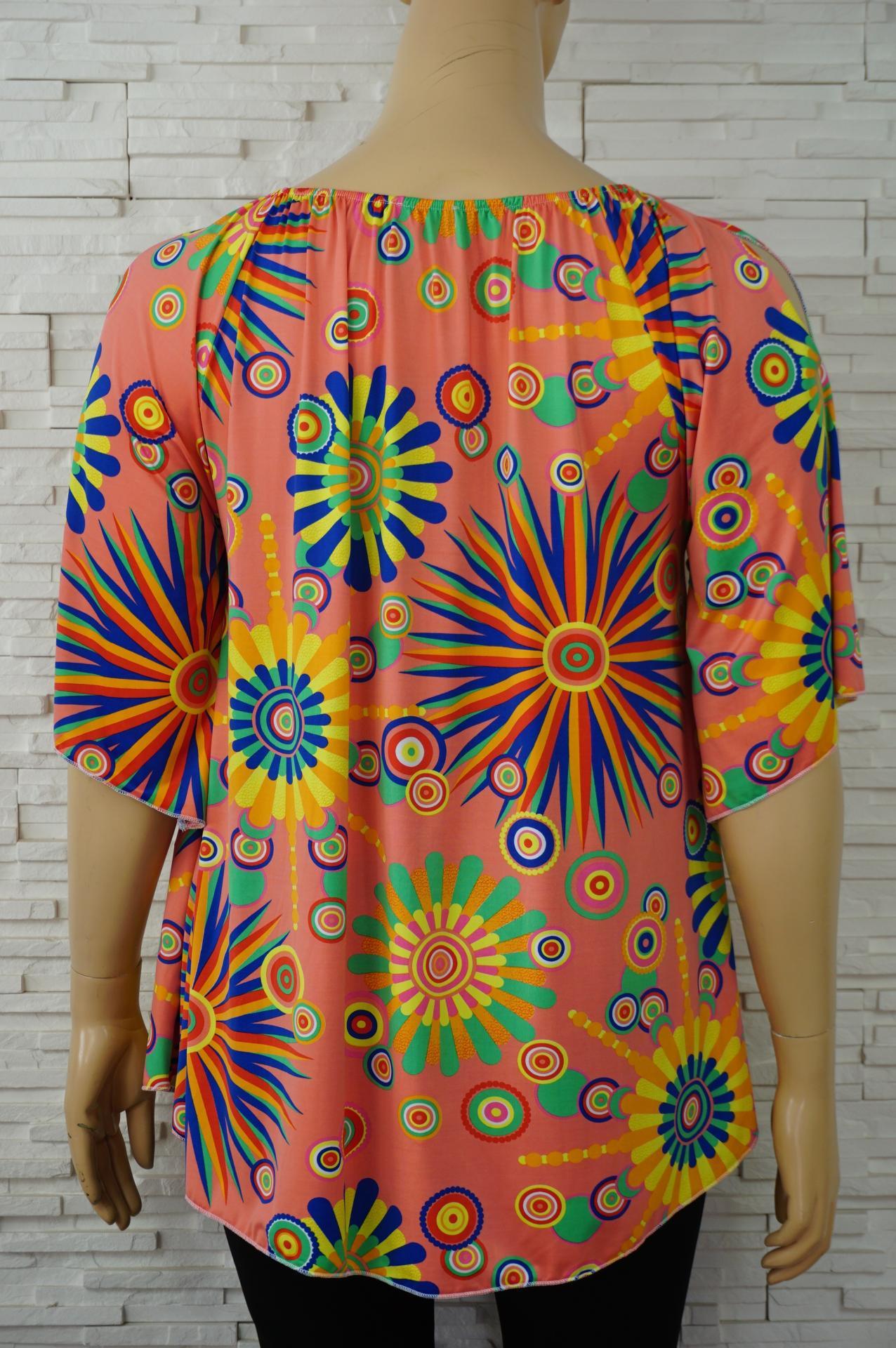 Tunique hippie a cordons3