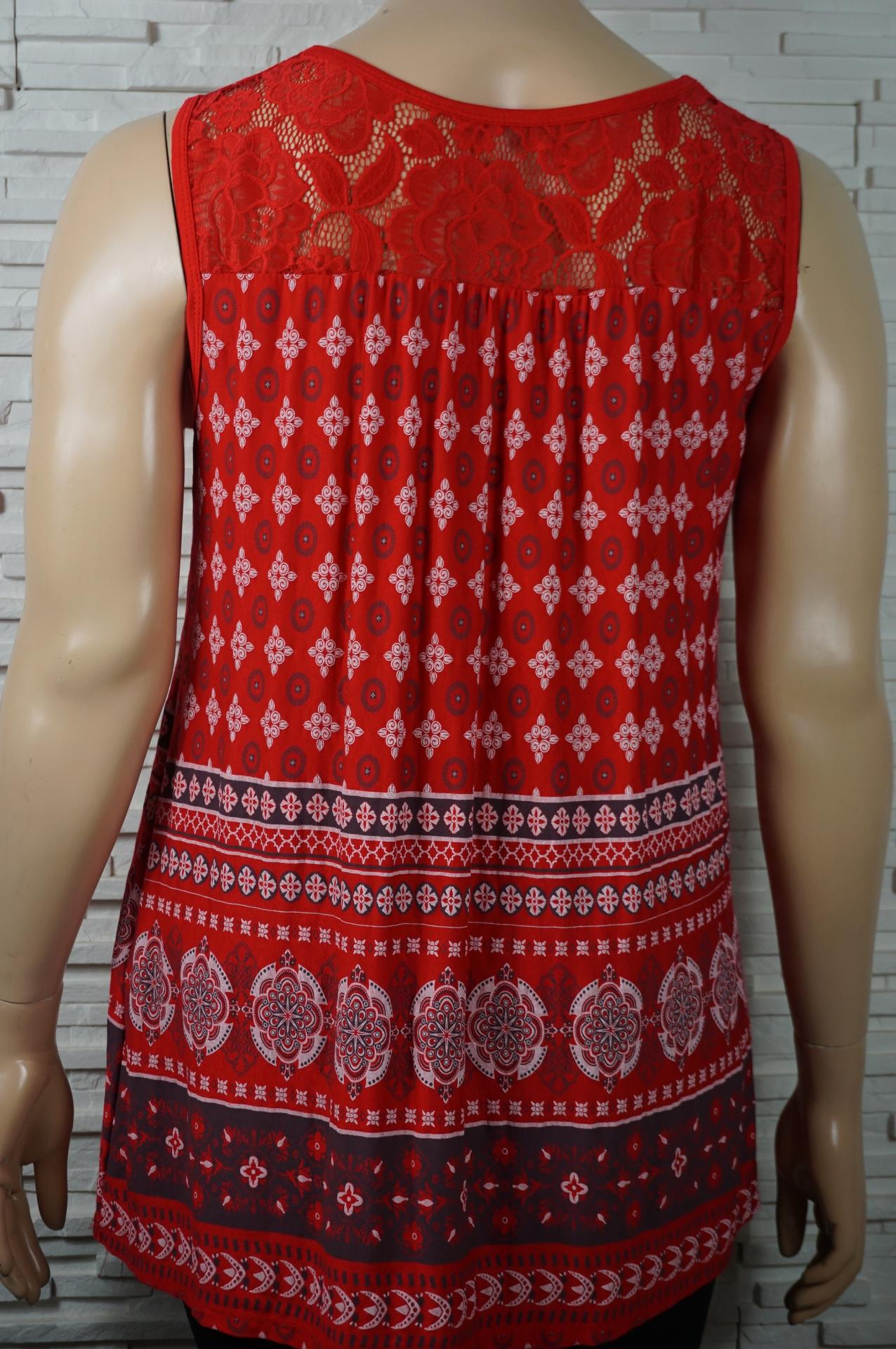 Tunique tee shirt imprime 3