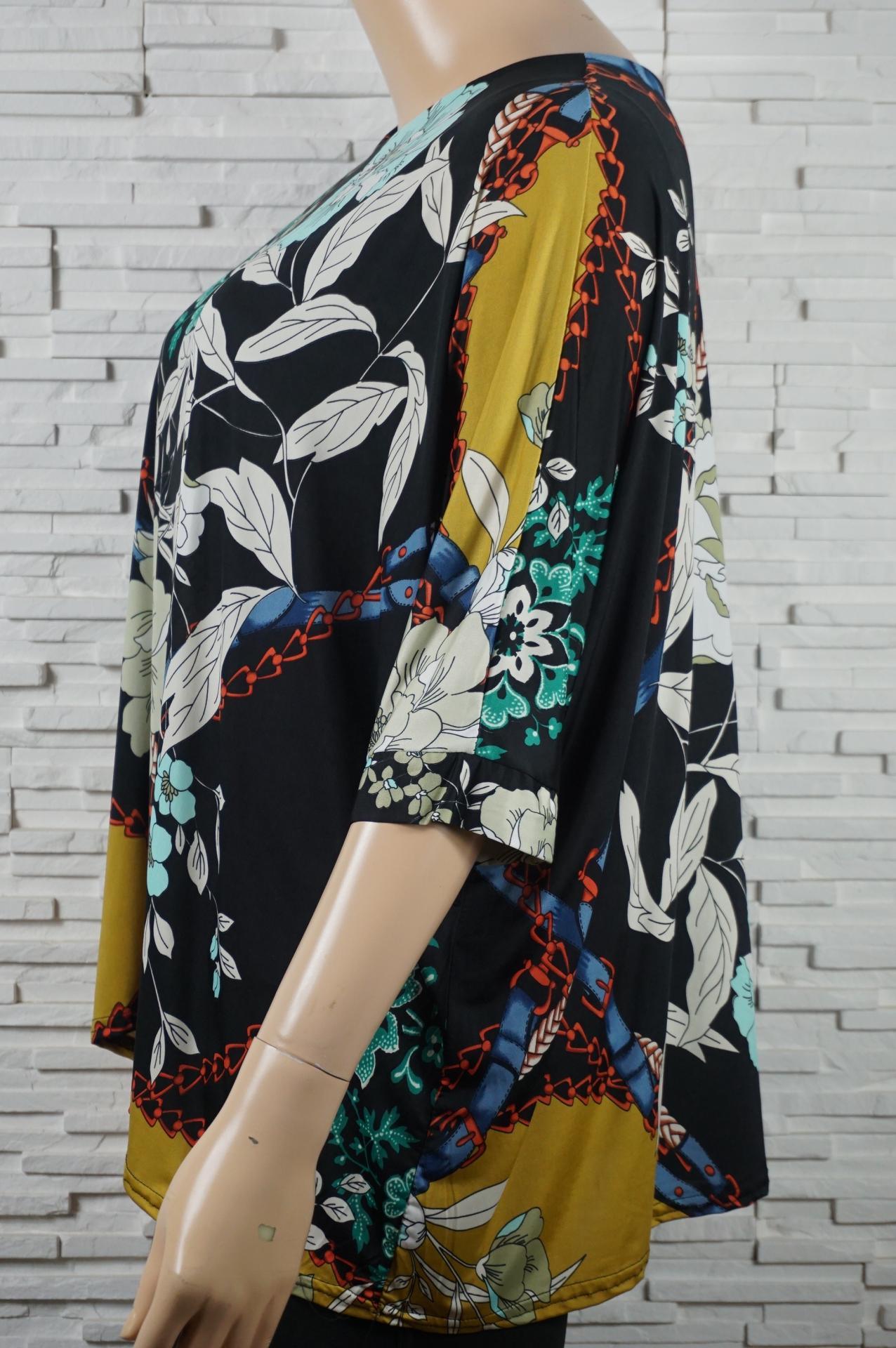 Tunqiue chauve souris foulard2